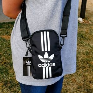Adidas Messenger Purse Bag